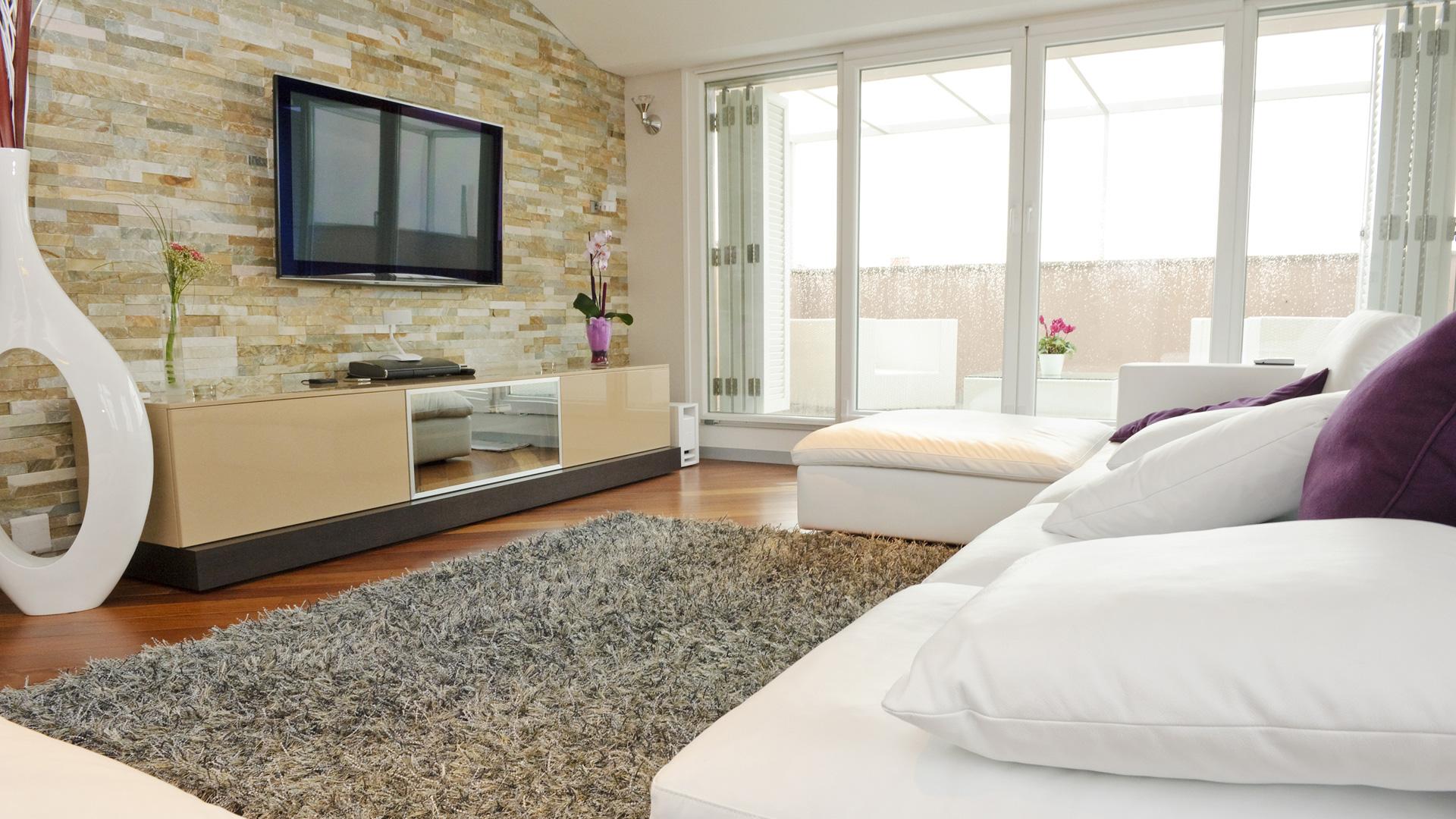 Как подобрать мебель для гостиной