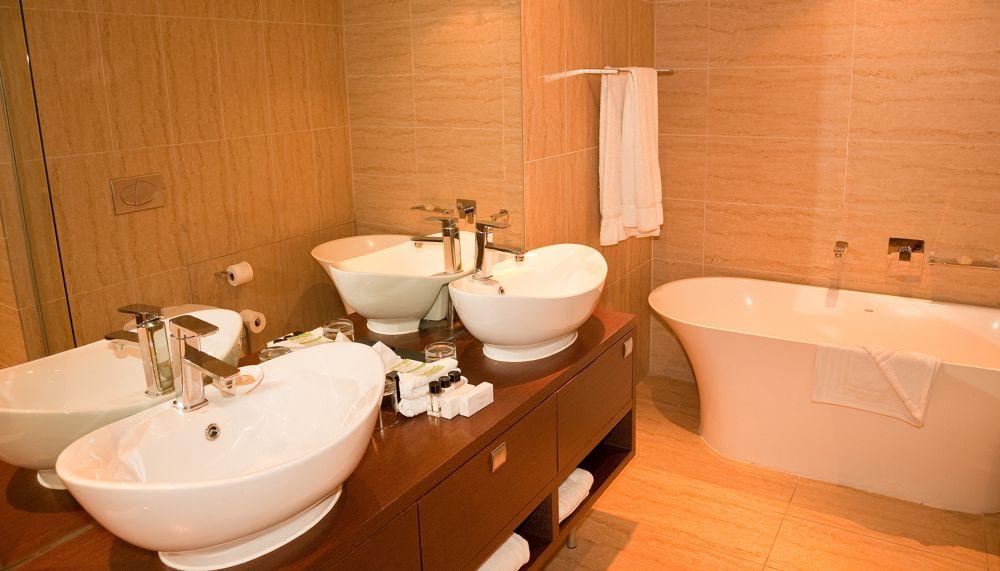 решения для ванной